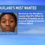 Siouxland's Most Wanted: Anthony Holeyfield