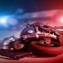 One dead after motorcycle crash in Bradley County
