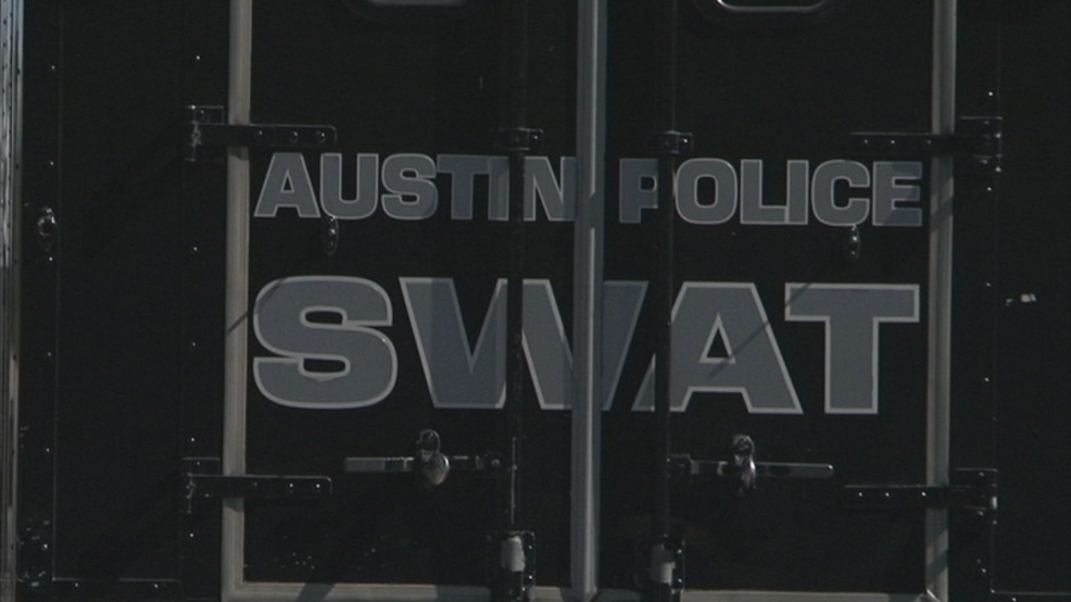 SWAT team called out to home in NW Austin