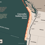 Learn more about Cascadia Subduction Zone in Coos Bay