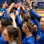 Lopers get 48th straight win at home