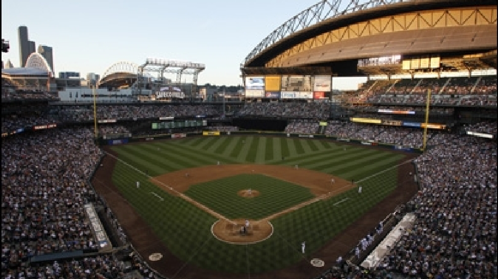 Safeco Field S Roof Least Used Among Retractable Roof