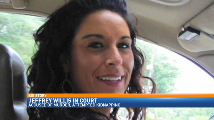 Police say Willis also shot Rebekah Bletsch in the head while she was out jogging in June of 2014.