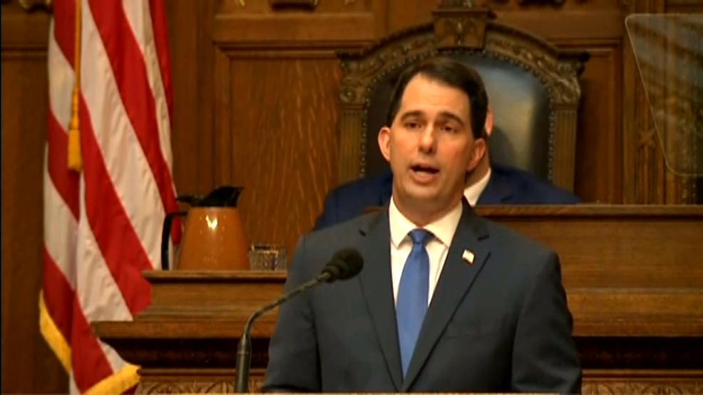 Scott Walkeru0027s 2018 State Of The State Address