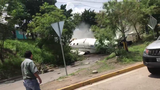 Private jet that departed from Austin crashes in Honduran capital