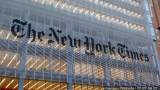 Report: FBI investigating Russian hack of New York Times reporters
