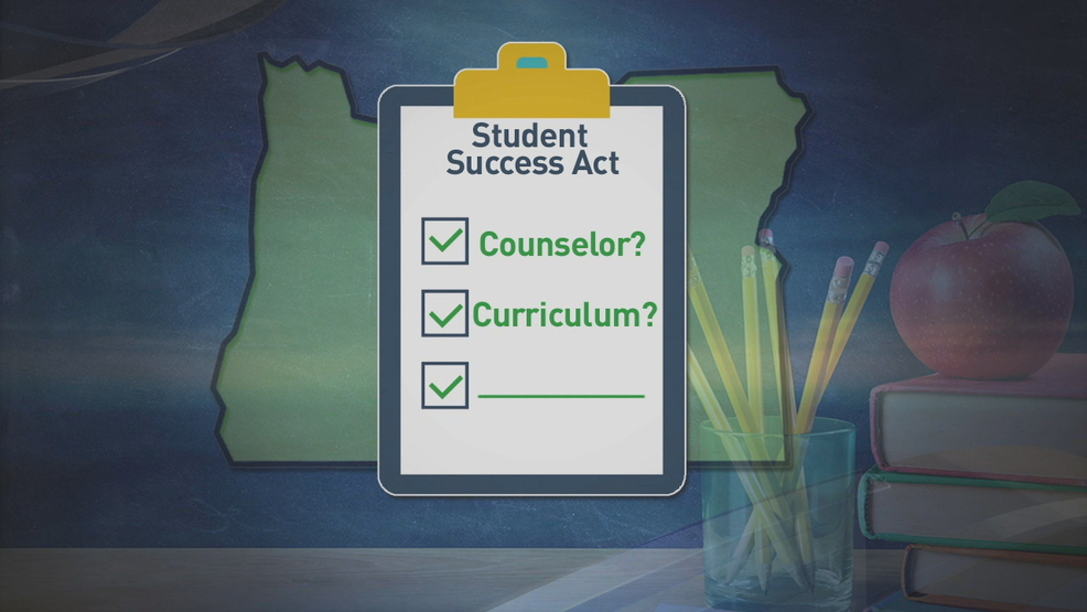 'Breaking the Silence': Portion of Student Success Act must go toward mental health