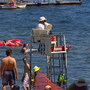 93 degrees: Locals flock to the water as hot temps hit Seattle area