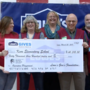 Lowe's grant allows Knox school to get new playground