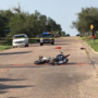 25-year-old Amarillo man dies following motorcycle crash
