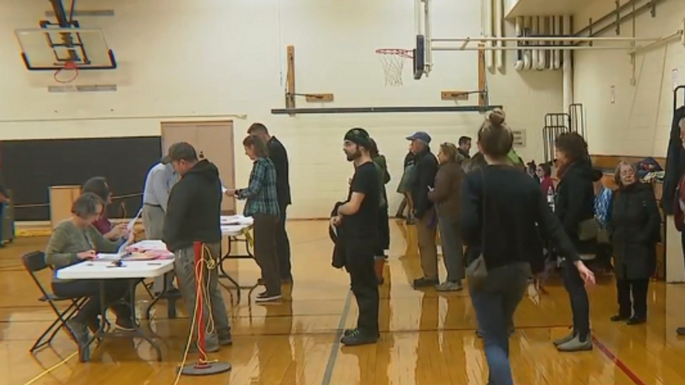 State leaders plan to keep polls open and safe in July