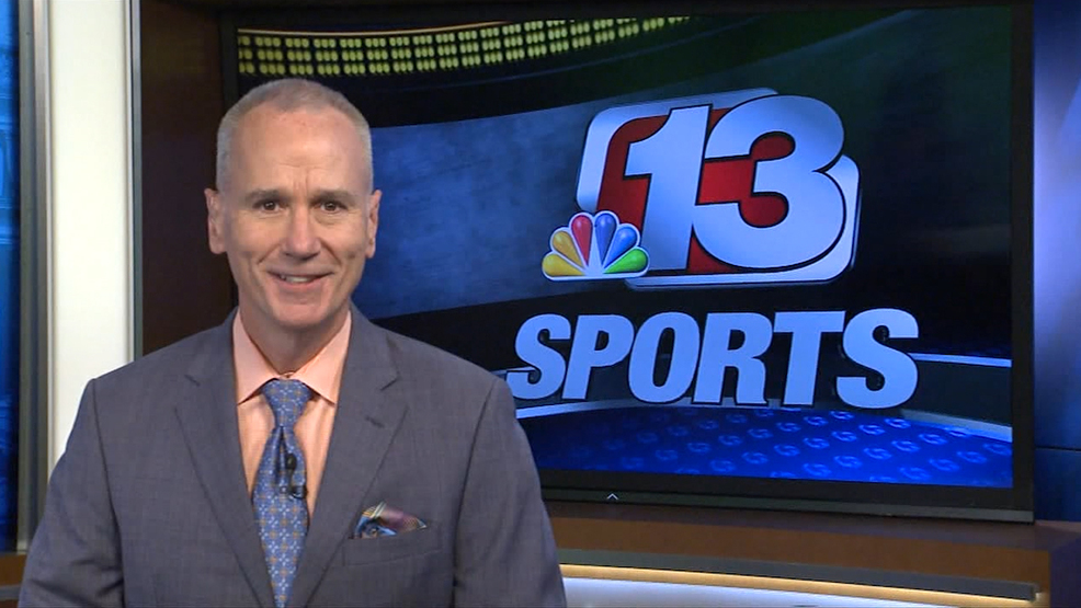 Channel 13 News At Nine On FOX 17's Sports Recap 5-18